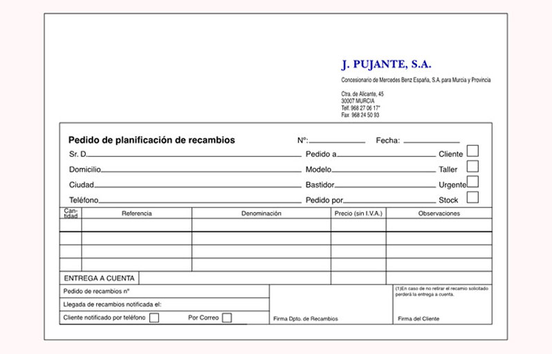 La Imprenta del Taller - Ortega Impresores, s.l.